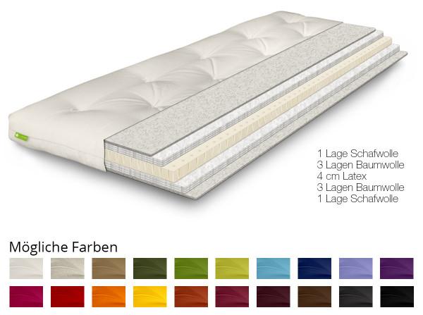 Futon Comfort Plus