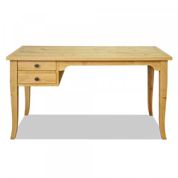 Schreibtisch Georg 110x60 cm