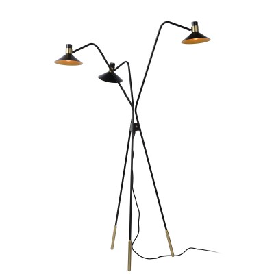 Stehlampe Pepijn