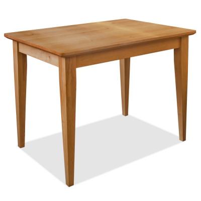 Tisch Georg runde Ecken