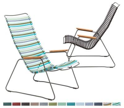 Click Lounge Stuhl