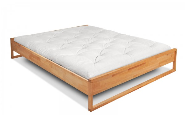 Bett Minimal 2