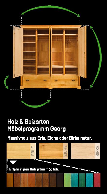 Möbel Nach Maß Individuell Passgenau Mobileurde