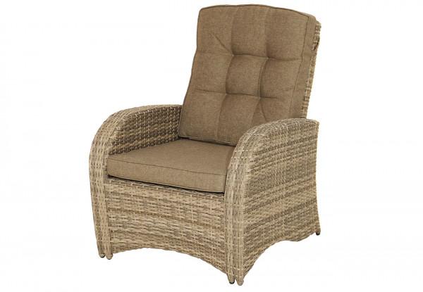 Loungesessel Rabida Comfort