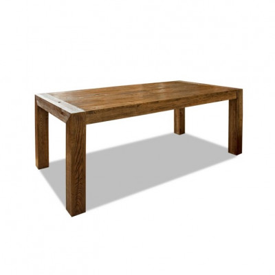 Holztisch Helsinki