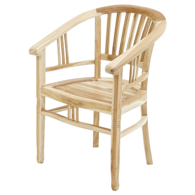 Sessel New Orleans ECO-Teak