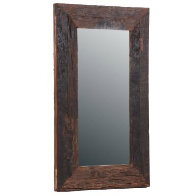 Wandspiegel Wood