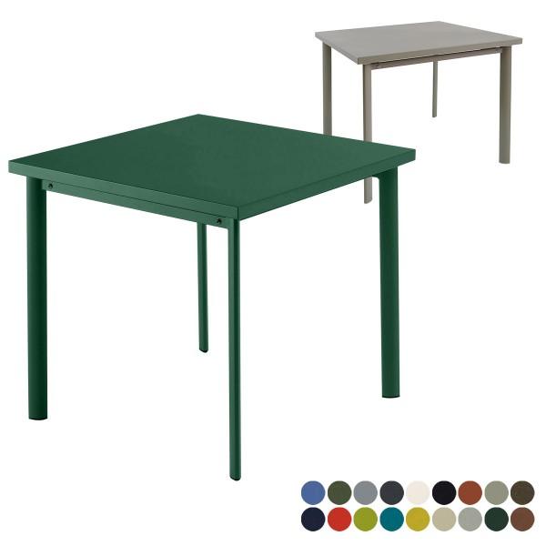 Tisch Star 70x70cm