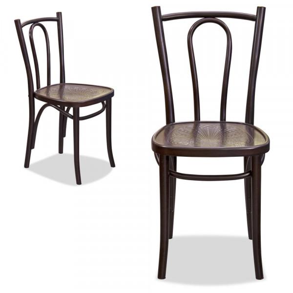 Stuhl Kaffeehaus Typ 2