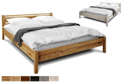 Bett Minimal 1 mit Lehne