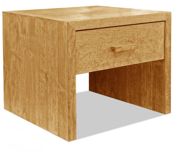 Nachttisch Aurelio mit Schublade (Beistelltisch, Typ 3)