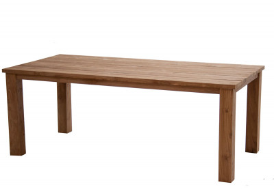 Rustikal- Dining- Tisch Laredo 200x100 cm