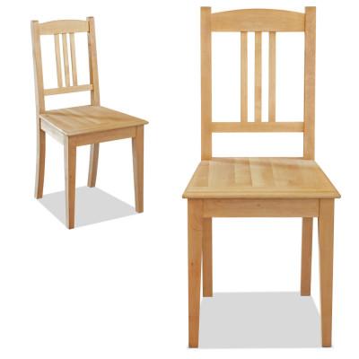 Stuhl Georg Jugendstil ohne Fräsung