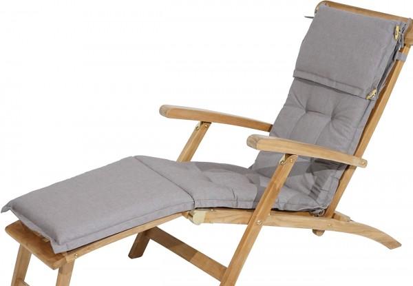 Deckchair Premiumpolster