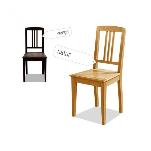 Stuhl Georg Jugendstil Typ2