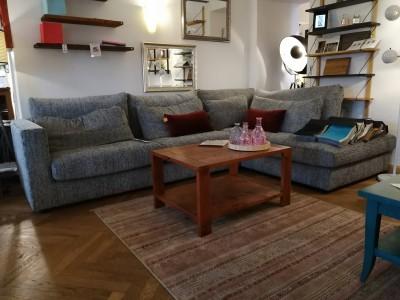 Ausstellungsstück Sofa Poline