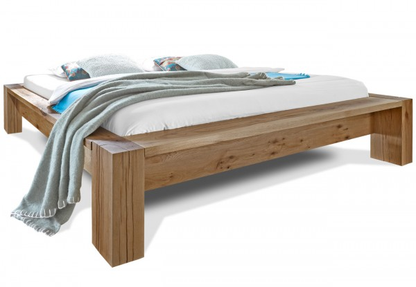 Bett Heavy Sleep Capri
