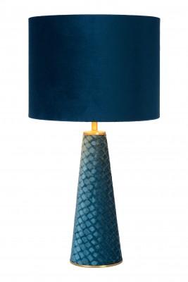 Tischlampe Extravaganza Velvet