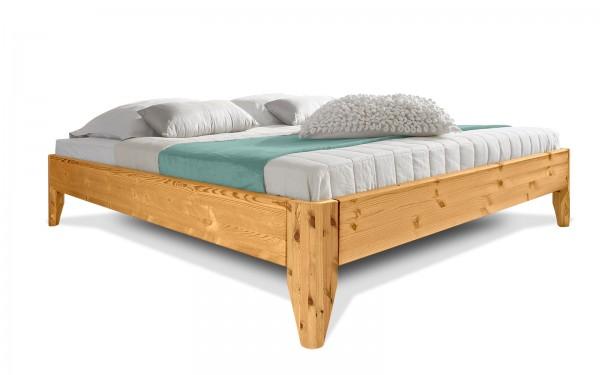 Holzbett Easy Sleep 1 Komforthöhe