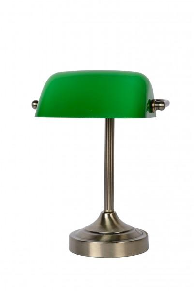 Schreibtischlampe Banker