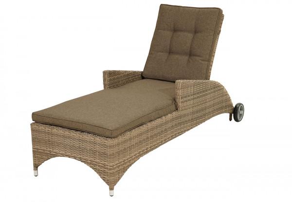 Rollliege Rabida Comfort höhere/längere Komfort-Liegefläche