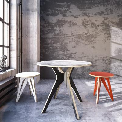 Softcore Tisch