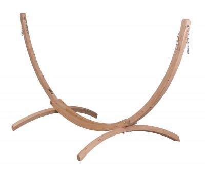Holzgestell Canoa für Hängematten