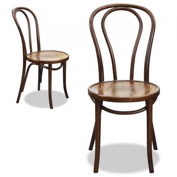 Stuhl Kaffeehaus