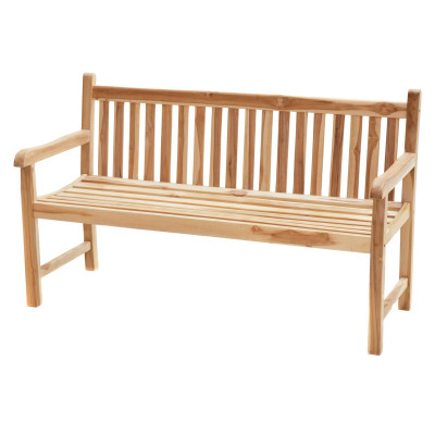 Landhausbank Coventry ECO-Teak 180 cm