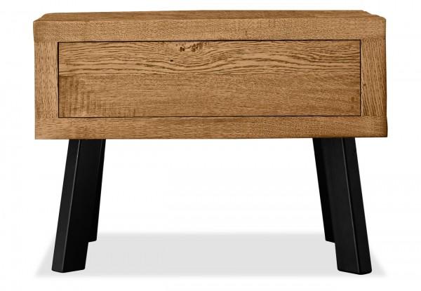 Nachttisch Timber Look B