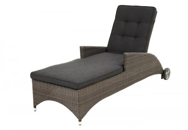 Rollliege Rocking Comfort höhere/längere Komfort-Liegefläche