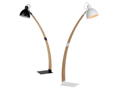 Stehlampe Curf