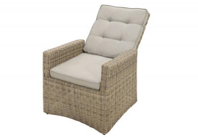 Comfort Speise-/Lounge-Sessel Sahara