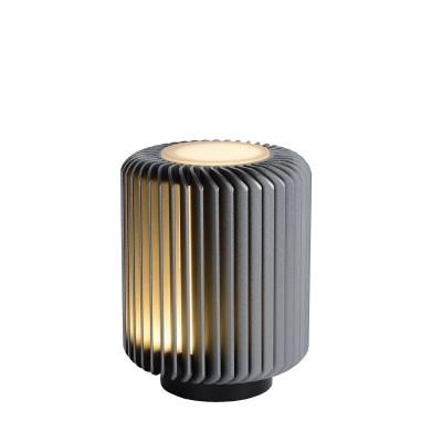 Tischlampe Turbin