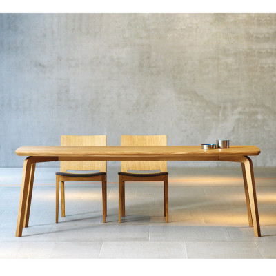 Tisch Dweller 180