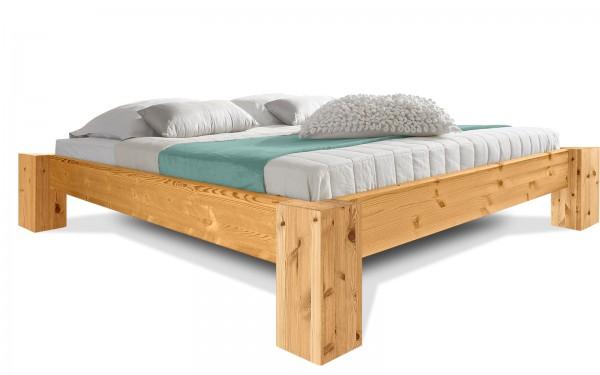 Holzbett Easy Sleep 5