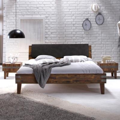 Bett Loft