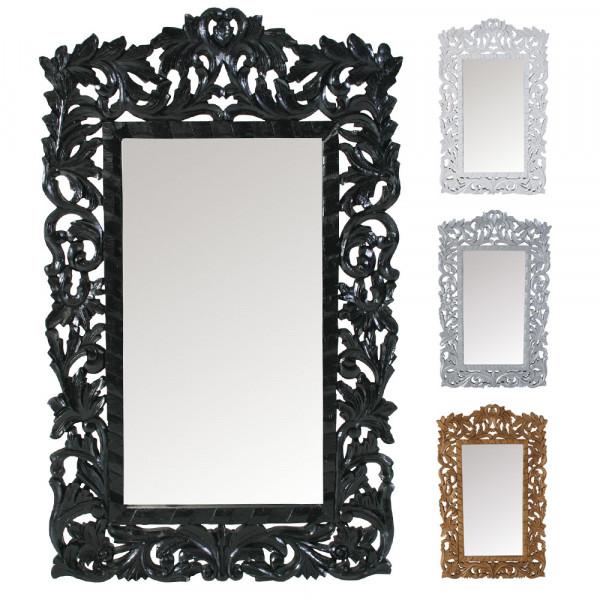 Spiegel Ornament XL