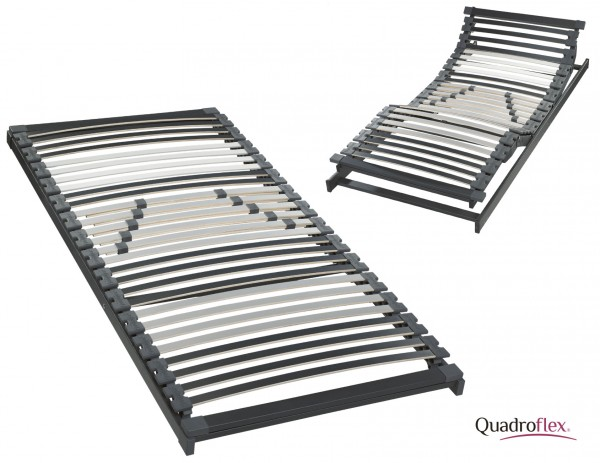 Lattenrost Quadroflex® 28 Basic