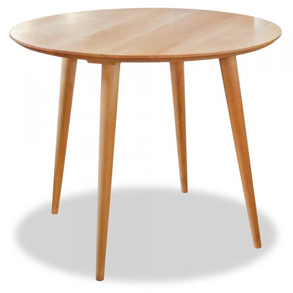 Tisch Reto rund