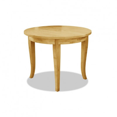 Tisch Georg rund