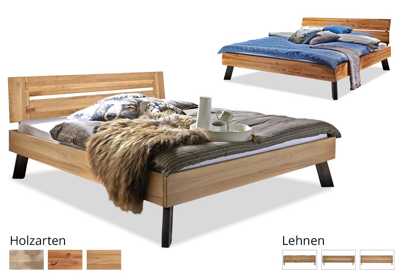 Verzauberkunst Bett Mit Lehne Ideen Von