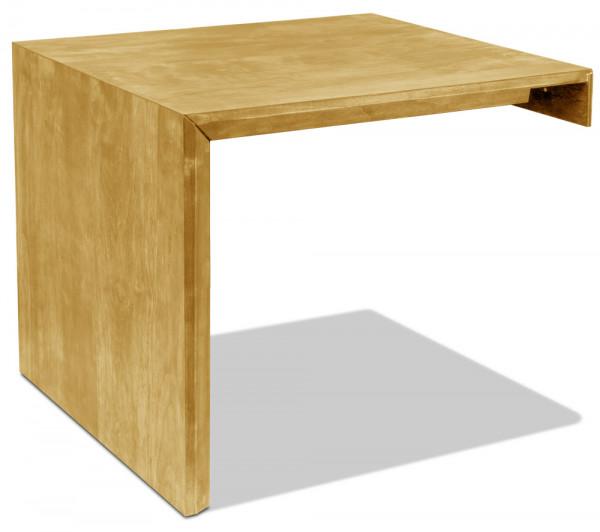 Nachttisch Kopenhagen (Anstelltisch, Typ 1)