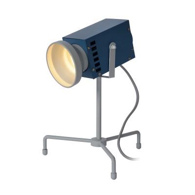 Tischlampe Beamer